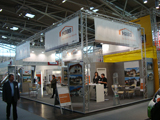 Home & Living Expo in Luxemburg
